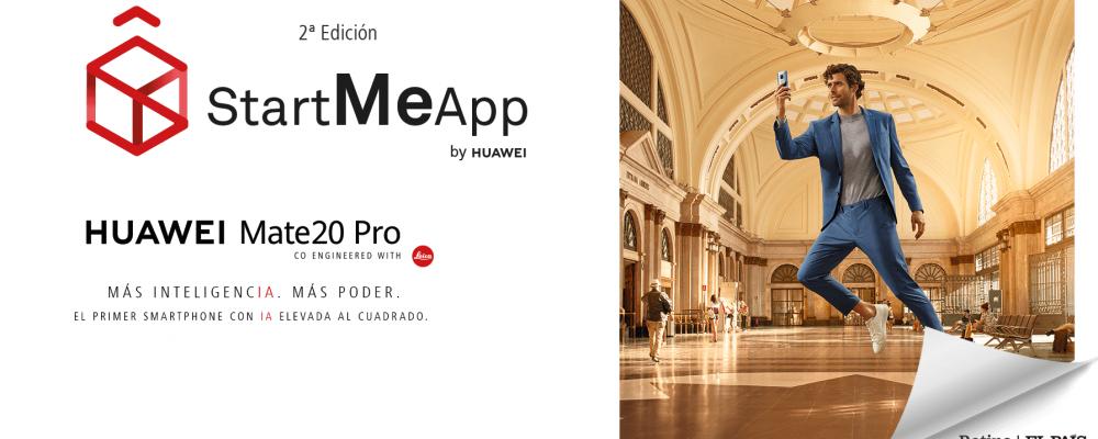 Huawei y El País se unen para impulsar apps con Inteligencia Artificial